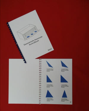 wolf schulausstattung sinnesmaterial kontrollbuch geometrische kommode. Black Bedroom Furniture Sets. Home Design Ideas